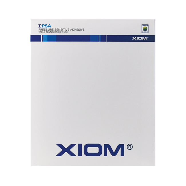 XIOM I-PSA Double Sided Tape
